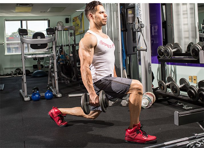 Build Muscle In Minutes!