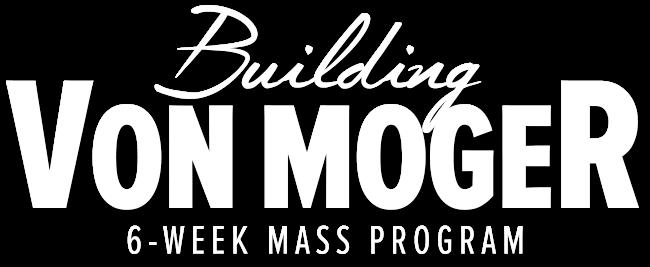Building Von Moger