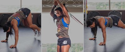 Burpee Conditioning: No More Nonsense!