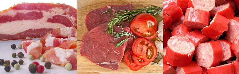 Do Processed and Red Meats Cause Cancer?
