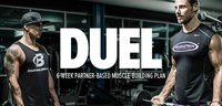 Duel: Marc Megna's 6-Week Partner-Based Fitness Plan