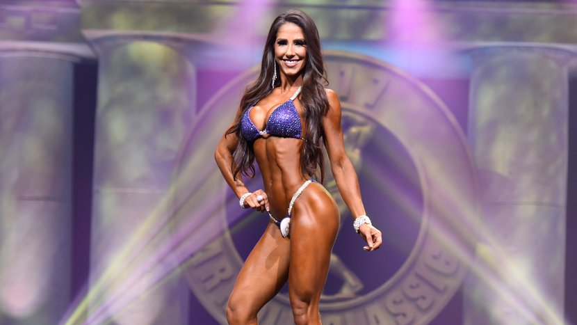 Everything Is Up For Grabs At The 2018 Arnold Classic Women's Shows