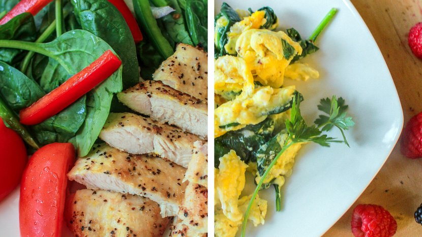 5 Simple Transformation Staple Recipes!