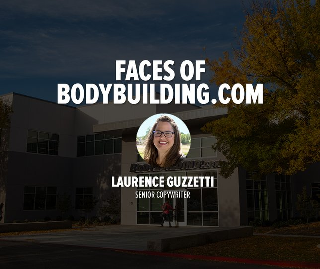 Introducing the Talented Laurence Guzzetti