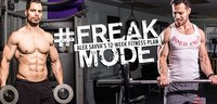 #FreakmodeChallenge Transformation Contest Terms and Conditions