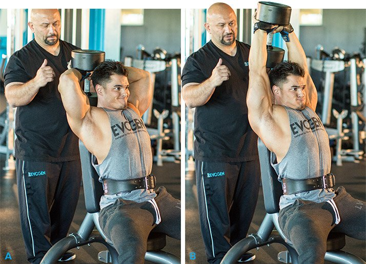 Hany Rambod And Jeremy Buendia S Fst 7 Shoulders And