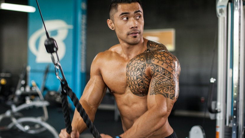 Finally Build Tris To Match Your Bis!
