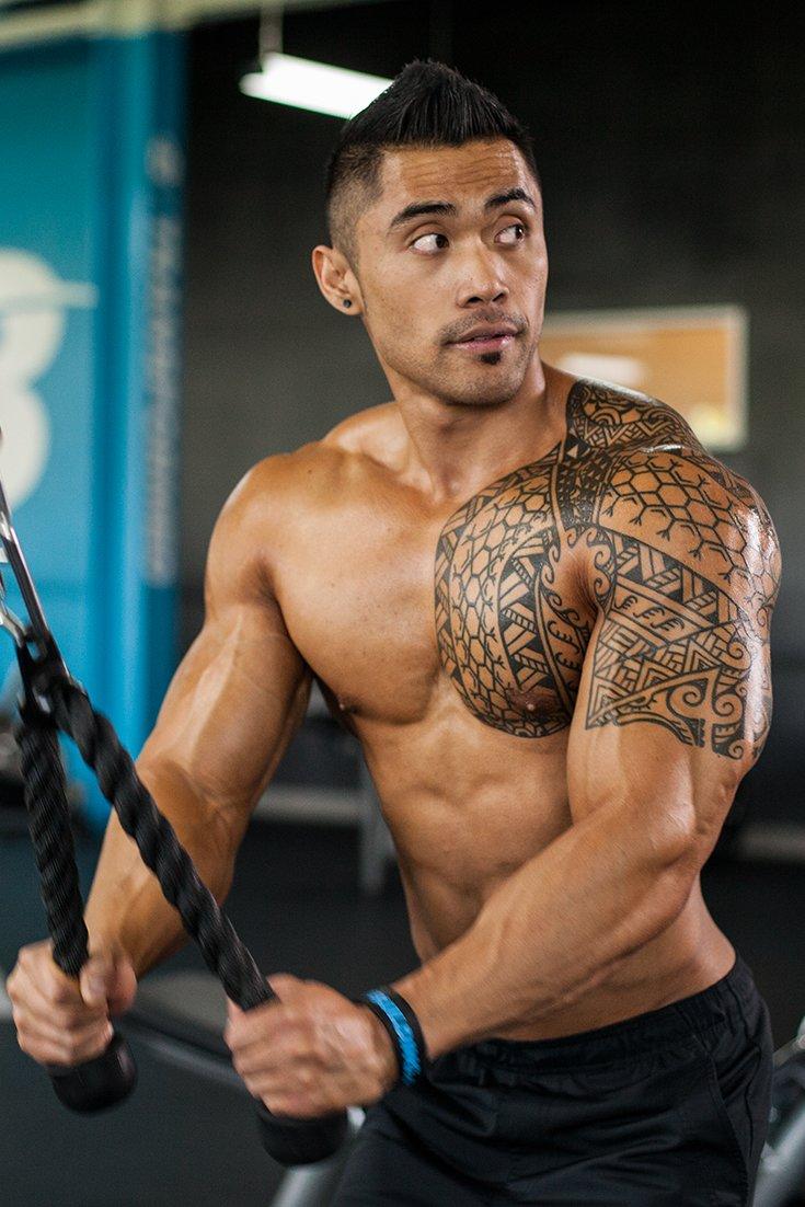 Bodybuilding matchmaking