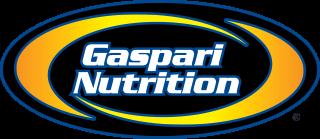 sponsored by Gaspari