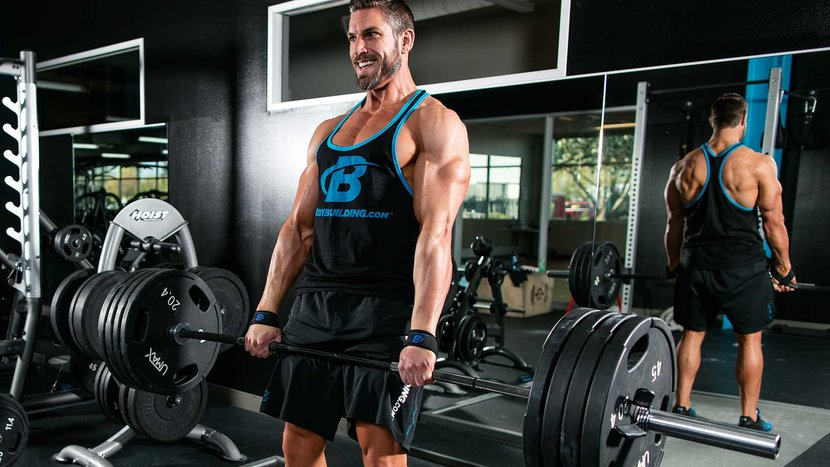 The 5 Greatest Deadlifts Of All Time