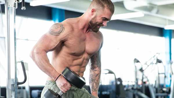 Increase Your Back Width With 5 Moves