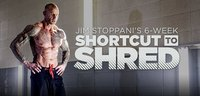 Jim Stoppani's Six-Week Shortcut To Shred