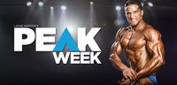 Layne Norton's Peak Week - Everything You Need To Dominate The Competition On Stage!