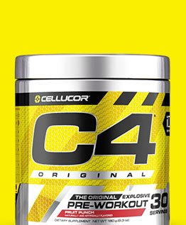 New Products from Bodybuilding.com - The Launchpad