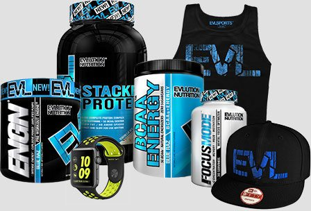 EVL Prize Package