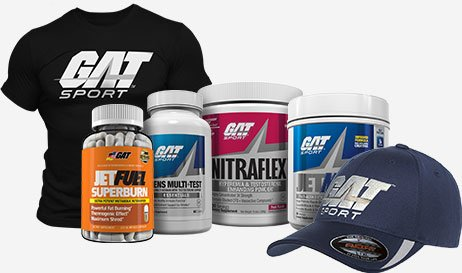GAT Sport Prize Package