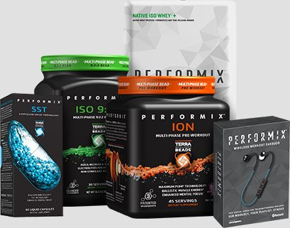 Performix Prize Package