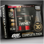 Optimum Nutrition Complete Pack