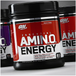 Optimum Nutrition AmiN.O. Energy 56 Servings