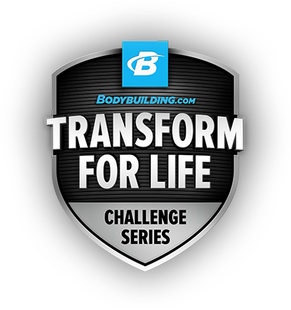 Transform For Life Challenge Series