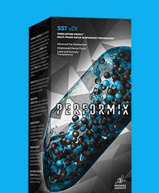 PERFORMIX SST V2X