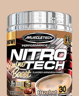 muscletech nitro-tech amino boost