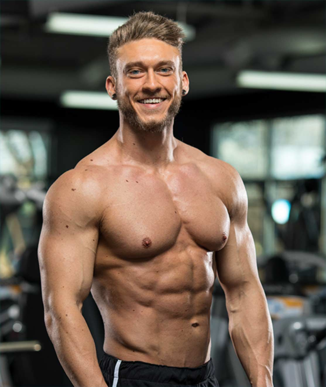 2018 Spokesmodel Search | Bodybuilding.com