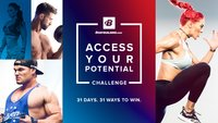 2018 Access Your Potential Challenge