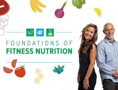 Foundations of Fitness Nutrition
