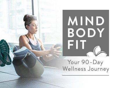 Mind Body Fit