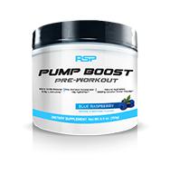 RSP Nutrition Pump Boost