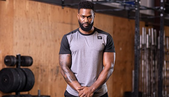 Bodybuilding.com Brand Clothing Exclusives