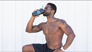 Bodybuilding.com Signature Carrot Cake Smoothie Recipe