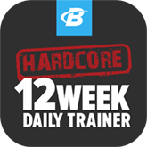 12-Week Hardcore