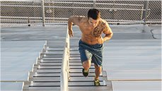 5 Outdoor Workouts You'd Actually Try