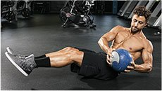 5 Core Moves Every Athlete Needs