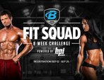 2016 Fit Squad 8-Week Challenge
