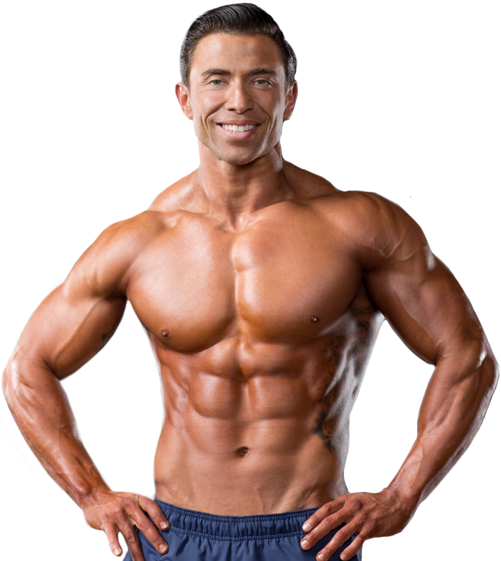 Top Supplements Muscle Building