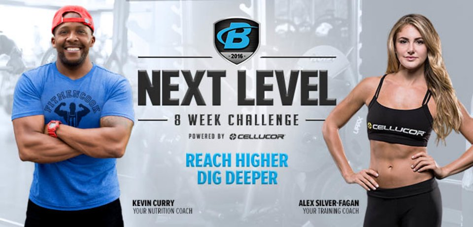 2016 Next Level Transformation Challenge