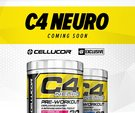 Cellucor Eyes On The Prize Giveaway Terms and Conditions