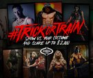 Bodybuilding.com #TrickOrTrain Photo Contest Terms and Conditions