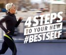 4 Steps To Your New #BestSelf