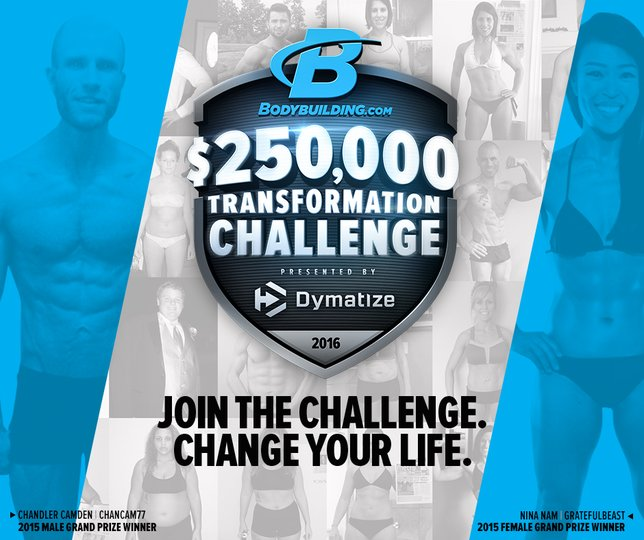 2016 250k transformation challenge faqs for Building a house for 250k