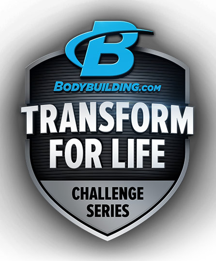 Bodybuilding.com $250,000 Transformation Challenge - Presented by Dymatize