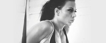 Ashley Horner Fitness 360: Fitness Forward
