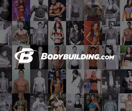Bodybuilding.com Media