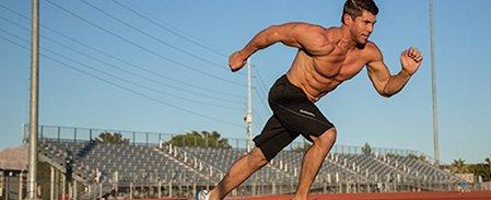 Fitness 360: Brian Casad, Big Risk, Big Reward