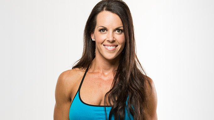 Brooke Erickson Fitness 360: Making a Change