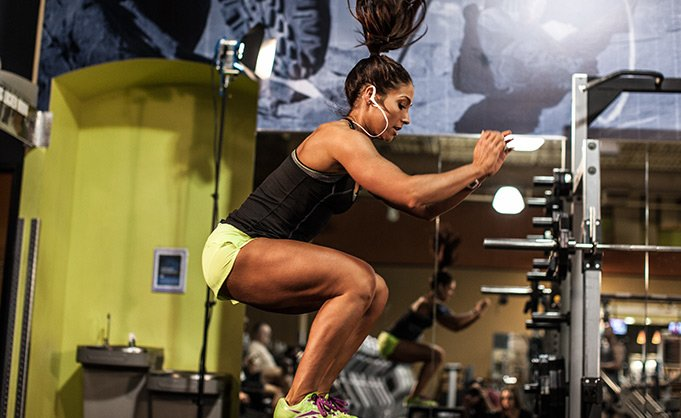 Perfect Legs with Plyos