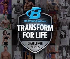 Transform For Life